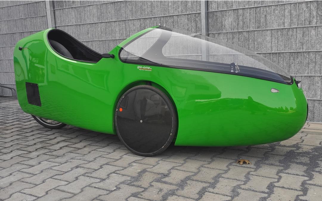 EVO R (August 2021)